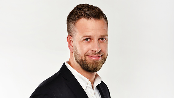 Lukáš Kubát - Business Development Director