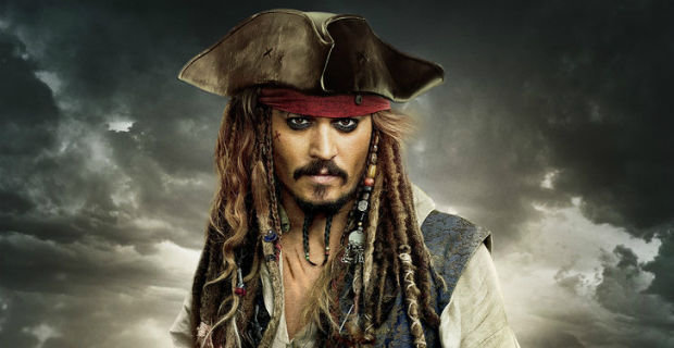 pirates of the caribbean Foto: