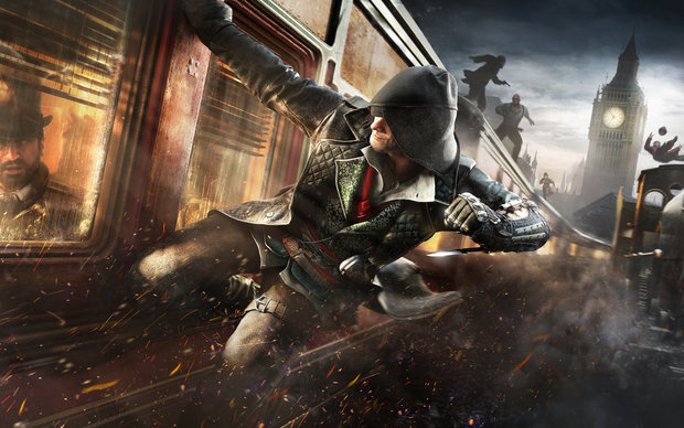 Assassin's Creed Syndicate Foto: