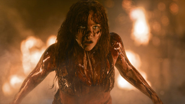 Carrie2 Foto: