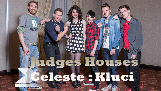XF - Judges Houses - Kluci